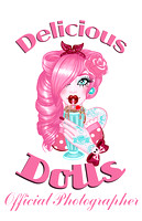 Delicious Dolls Official Photographer